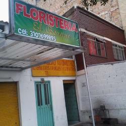 Floristería el Bosque en Bogotá