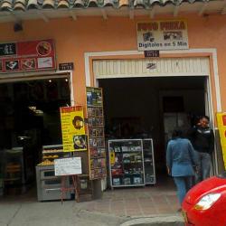 Foto Prixa en Bogotá
