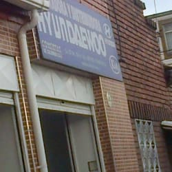 Importadora y Distribuidora Hyundaewoo en Bogotá