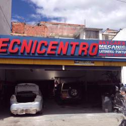 Tecnicentro Baycar's en Bogotá
