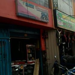 Sincro Motos en Bogotá
