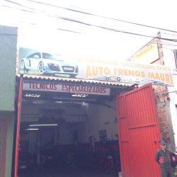 Auto Frenos Mauri en Bogotá