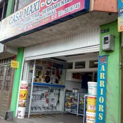 Casa Maxi Color en Bogotá