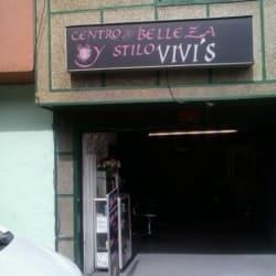 Centro de Belleza Stylo Vivis en Bogotá