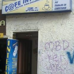 Ciber.Net en Bogotá