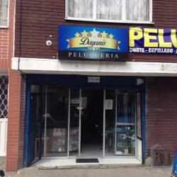 Peluquería Dayanis en Bogotá