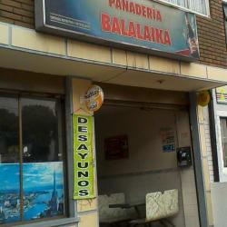 Panadería Balalaika en Bogotá