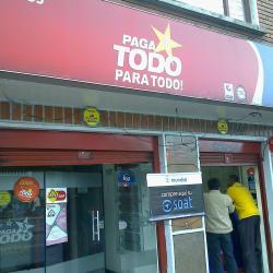 Paga Todo Para Todo Estrada en Bogotá