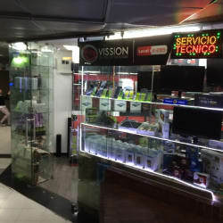 Vission Unilago en Bogotá