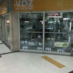 Voz Store Centro de Alta Tecnología en Bogotá