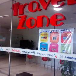 Travel Zone Avenida Chile en Bogotá