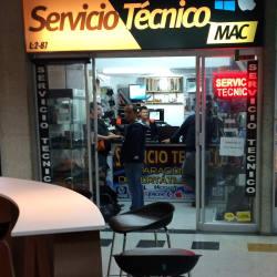Servicio Técnico MAC  en Bogotá