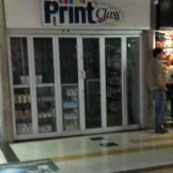 Print Class CI Suministros  en Bogotá