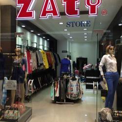 Zaty Store Salitre Plaza en Bogotá