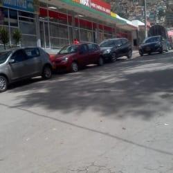 Surtimax Carrera 5 Con 162 en Bogotá