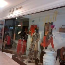 Stell Boutique Avenida Chile en Bogotá