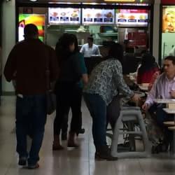 Sopas Tipykos Salitre Plaza en Bogotá