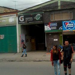 Soccermania Futbol 5 en Bogotá