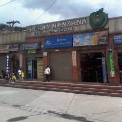 La Gran Manzana Carrera 7 con 162 en Bogotá