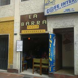 La Barra Sazón Cartagenera en Bogotá