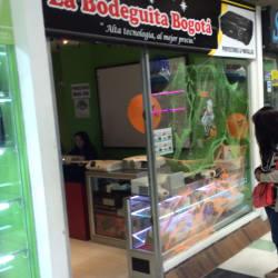 La Bodeguita Bogota Unilago en Bogotá