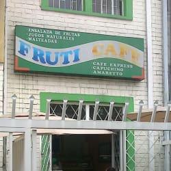 Fruti Cafe  en Bogotá