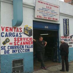 Servicio Eléctrico La 51 en Bogotá