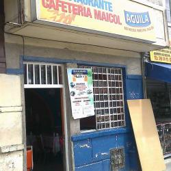 Restaurante Cafetería Maicol en Bogotá