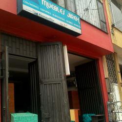 Muebles Jireh en Bogotá