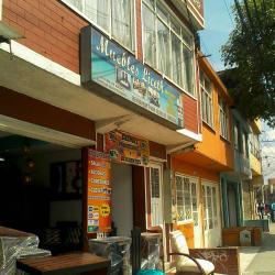 Muebles Liceth en Bogotá