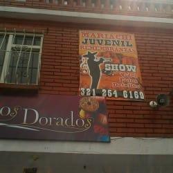 Mariachis Juvenil Remenbranzas en Bogotá