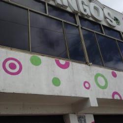 MangosClub Soacha en Bogotá