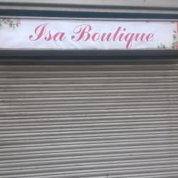 Sra Boutique  en Bogotá