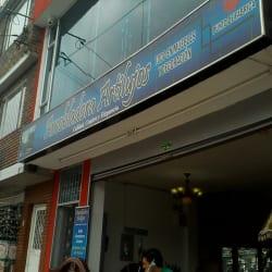 Amobladora Artilujos en Bogotá