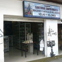 Almacen Santoral Santa Marta en Bogotá
