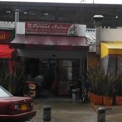Cigarrería Portal Suizo en Bogotá