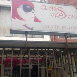 Clasvisión Sala de Belleza  en Bogotá