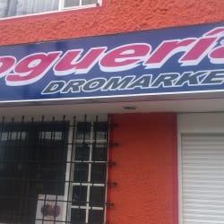 Droguería Dromarket en Bogotá