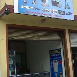 Electroliz en Bogotá