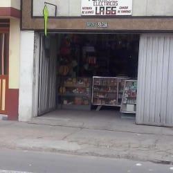 Ferretería Eléctricos La 66 en Bogotá