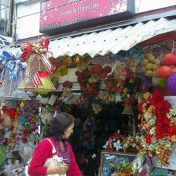 Floristería Flores y Florecillas Anais en Bogotá