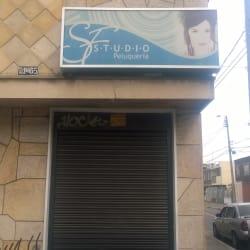 Vip Studio Peluquería en Bogotá