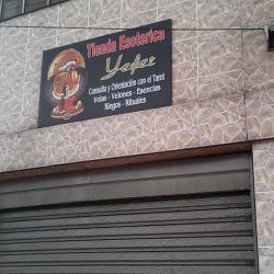 Tienda Esoterica Yefer en Bogotá