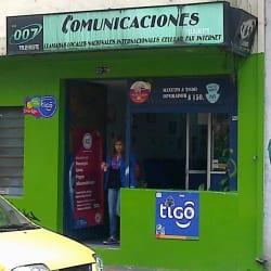 Tele Riste Comunicaciones en Bogotá