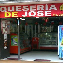Queseria De jose en Bogotá