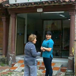 Capill Arte Peluquería en Bogotá