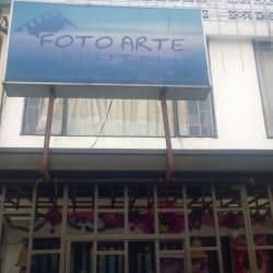 Foto Arte Digital en Bogotá