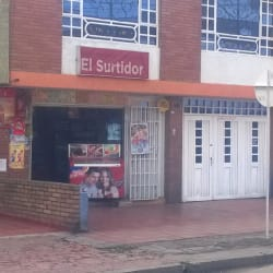 Supermercado el Surtidor  en Bogotá