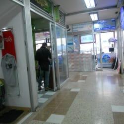 Stampida Laser E Impresión en Bogotá