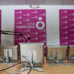 Señal Radiónica en Bogotá